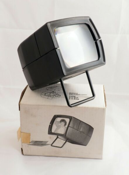 Belle Lablancheporte Slide Viewer (batteries Included) Laissons Nos Produits Aller Au Monde
