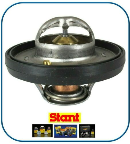 STANT 14369 OEM Type Engine Coolant Thermostat 195f//91c  OE Replacement Genuine