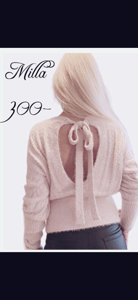 Sweater, Milla, str. One size