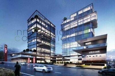 Centro Sur, oficina en renta en noveno piso lista para estrenar