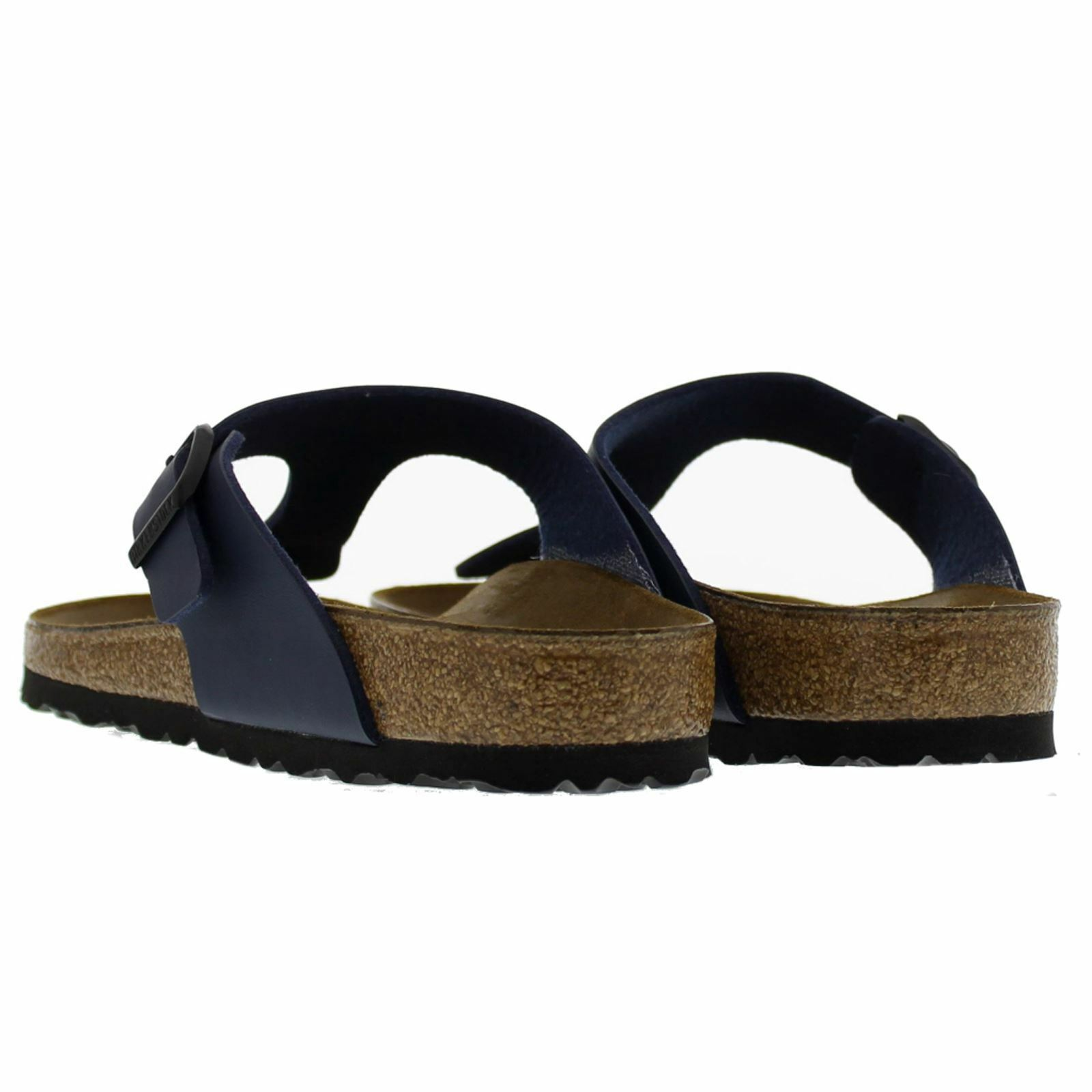 Birkenstock Gizeh Blue - Womens - Blue Mens Sandals 1568d9