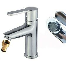Universal Kitchen Tap Connector Mixer Hose Garden Adaptor Pipe Joiner Fitting jc