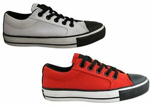 NEW-CONVERSE-CT-ILL-OX-OLDER-KIDS-BOYS-CANVAS-LACE-UP-CASUAL-SHOES