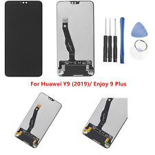 LCD Display Touch Screen Replacement for Huawei Y9 2019 / Enjoy 9