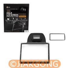GGS III LCD Screen Protector glass for NIKON D7100 DSLR