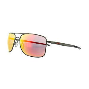 Oakley-Sunglasses-Gauge-8-M-OO4124-03-Matt-Carbon-Ruby-Iridium