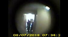 Door Peephole Wireless Security Peep Hole Video Camera Color DVR Viewer Spy Cam
