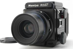 Quasi-Nuovo-Mamiya-RZ67-Pro-Pellicola-macchina-fotografica-con-Sekor-Z-90mm-F-3-5-W-dal-Giappone-883
