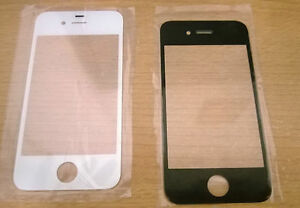 iPhone-4-4S-replacement-screen-outer-LCD-glass-lens-OEM-lens-tools-4-for-Apple