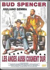 DVD ZONE 2--LES ANGES AUSSI COGNENT DUR--GEMMA/SPENCER/BARBONI