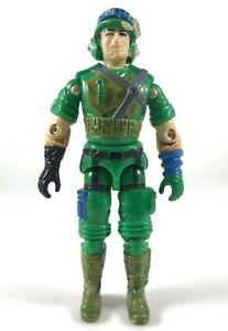 GI-Joe-BLASTER-3-75-Vintage-Action-Figure-ARAH-Hasbro-1987
