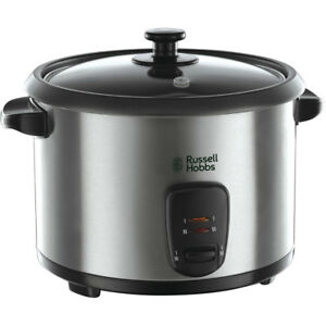 Russell-Hobbs-19750-Multi-Cooker-Rice-Cooker-1-8-Litres-Stainless-Steel