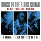 Kings Of The Blues Guitar von Various Artists (2013)