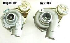 K04 Turbocharger Turbo VW Passat Audi A4 1.8T 20V BIGGG