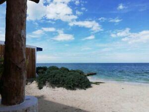Casa a 7 minutos de la playa en privada