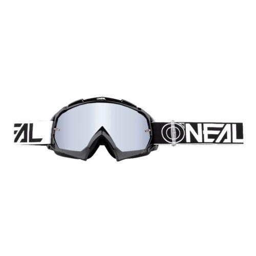 ONEAL b-10 Crossbrille Enduro DH MX Motocross OCCHIALI TWOFACE a specchio