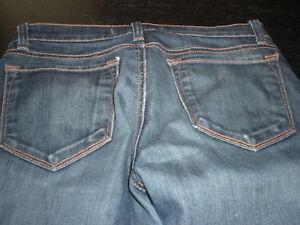 Jeans Taglia Jbrand 3031 Jbrand Jeans Blue Blue Taglia 3031 SfwRFqnE