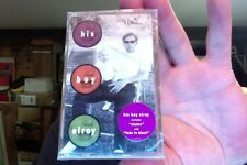 His Boy Elroy- self titled- new/sealed cassette tape