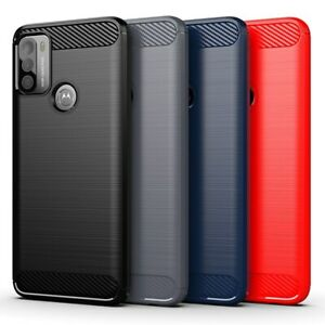 For Motorola Moto G50 Case Soft TPU Shell Coque Funda Capa Silicone Business
