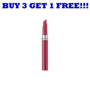 Revlon Lipstick Ultra HD Gel Color 760 Vineyard 1.7g