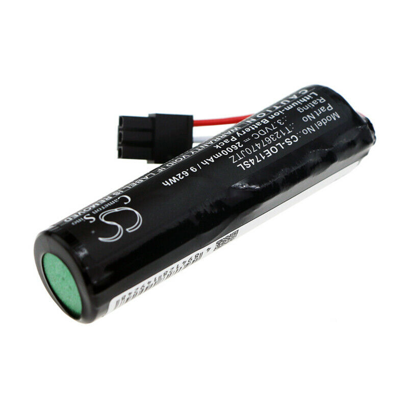 Li-ion Battery for Logitech Ultimate Ears Blast 3.7V 2600mAh