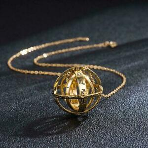 Universe-Astronomical-Ball-Ring-Pendant-Necklace-Couple-Lover-Chain-Jewelry