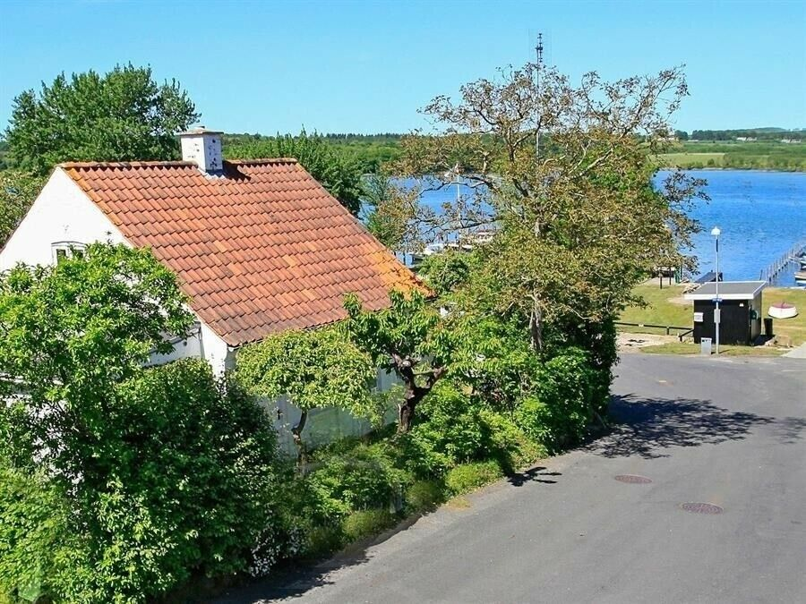 sommerhus, Thurø, sovepladser 4