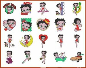 730-Animation-characters-Files-Digitized-Design-to-Run-Embroidery-Machines