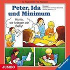 Peter, Ida und Minimum von Grethe Fagerström und Gunilla Hansson (2013)