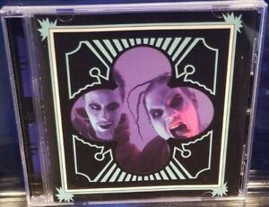 Twiztid - Mirror Mirror CD 1st Press insane clown posse Vioent J Monoxide Madrox