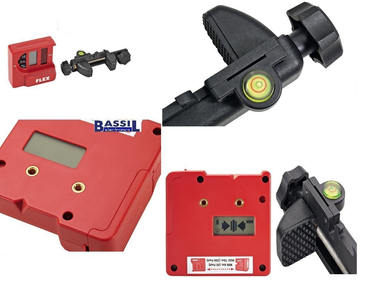 Flex LR 1 Laser Empfänger