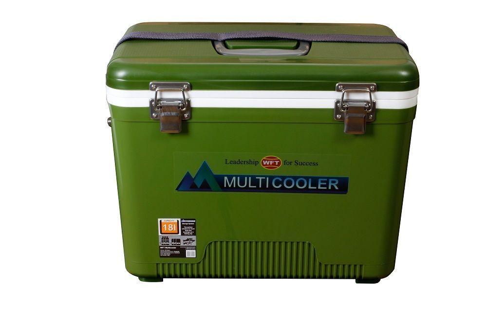 WFT Multicooler Kühlbox Kühlbox Kühlbox Kühlboxen Kühltruhe Cooler Box Kühltasche 4e311f
