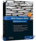 Web Dynpro Abap: the Comprehensive Guide by Shaan Parvaze, James Wood (Hardback, 2012)