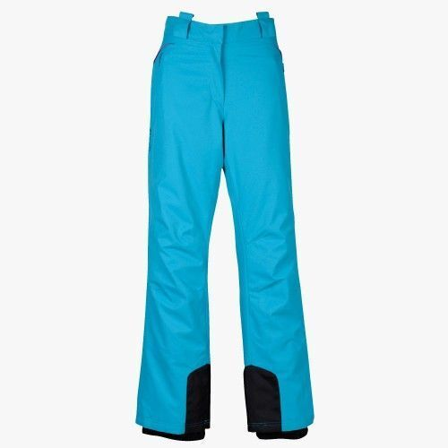 BNWT LAFUMA LD DANA CLIMACTIVE INSULATED AQUA SNOW SKI PANTS & BRACES XL