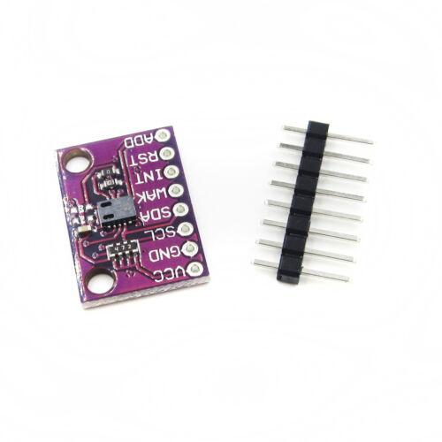 1PCS CJMCU-811 CCS811 Carbon Monoxide CO Air Quality Digital Gas Sensor Board