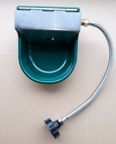 Anschlußset IBC Container Schwimmertränke Niederdrucktränke Tränkebecken SN190