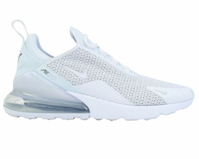 Nike Girls Air Max 90 LTR (Gs) Running Shoes, White (WhiteWhite 100), 5.5 UK 38.5 EU