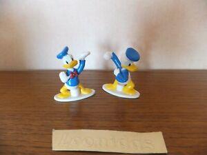 Figurine-DISNEY-Nestle-Donald
