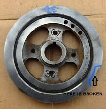 Toyota 13470-37020 Engine Crankshaft Pulley