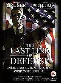 The-Last-Line-Of-Defense-DVD-2000-Olivier-Gruner