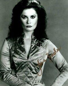 JANE-BADLER-Signed-Autographed-V-DIANA-Photo