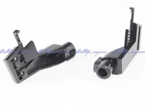New 50pcs//lot turntable phono standard 1//2/' headshell for straight tonearm