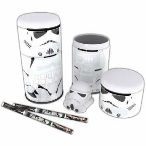 Star-Wars-Stoomtrooper-Lata-con-Dos-Lapices-Y-3D-Borrador