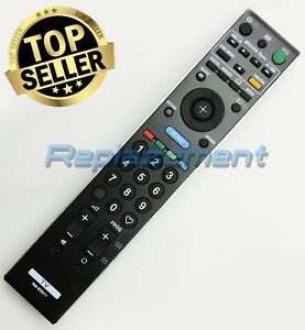 The remote control For Sony Bravia TV smart RM-ED011