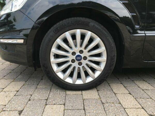 Ford S-MAX 2,0 TDCi 140 Collection aut. 7prs - billede 5