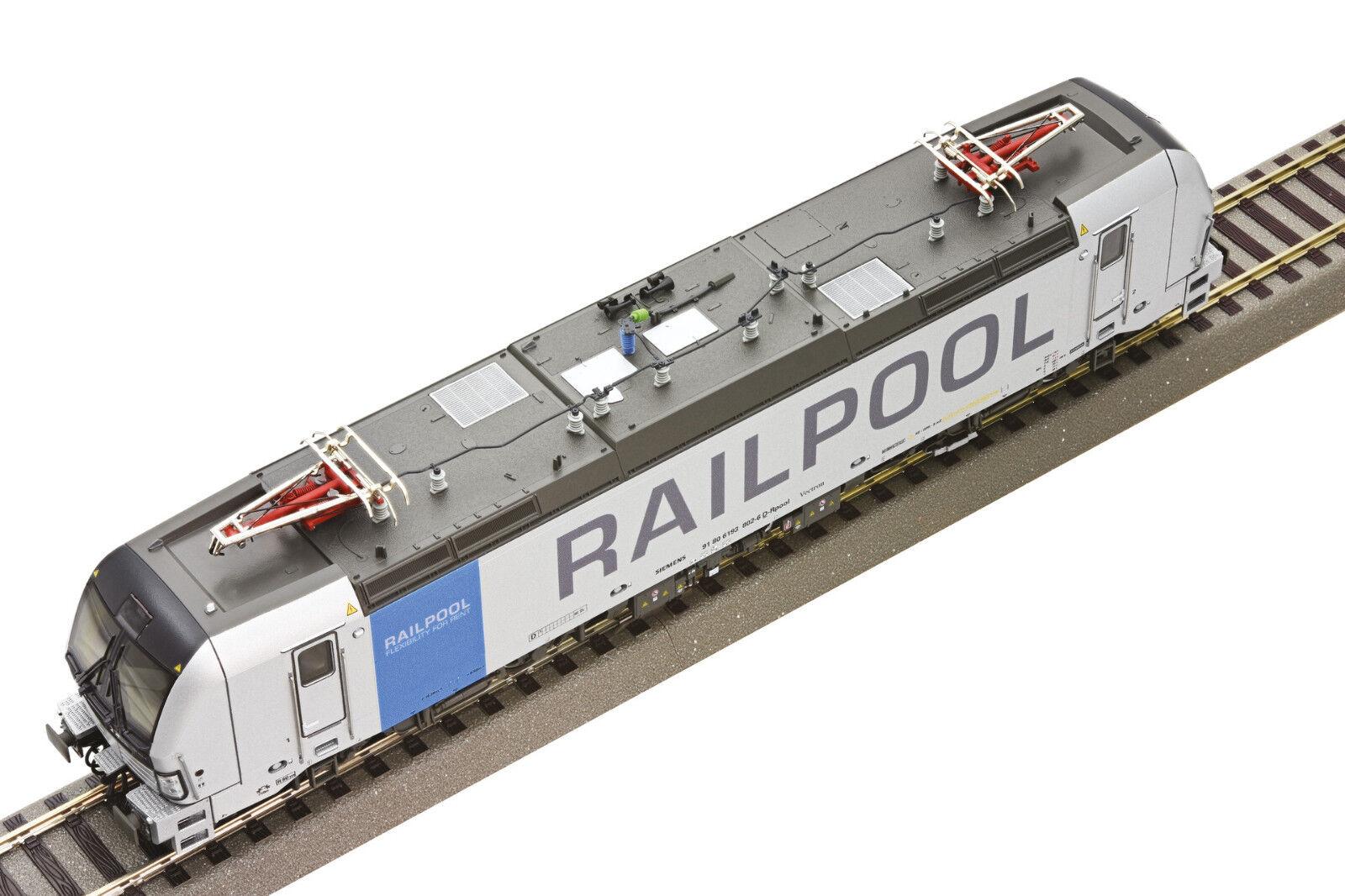 brhs mr1044 Roco h0 4390a off om con carbón cargamento DB embalaje original vagones m