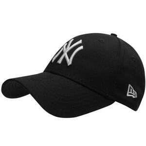 New-Era-9Forty-Cap-Black