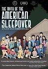 Myth of The American Sleepover 0030306934198 With Amanda Bauer DVD Region 1