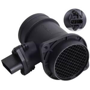 FOR-Volkswagen-Passat-Derby-EuroVan-Mass-Air-Flow-Sensor-Meter-MAF-028906461