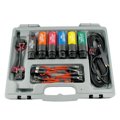 Fuse Saver Standard Kit IPA8016 Brand New!